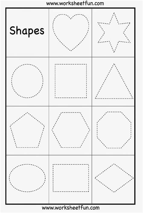 worksheets for preschoolers online worksheets preschool free worksheet printables