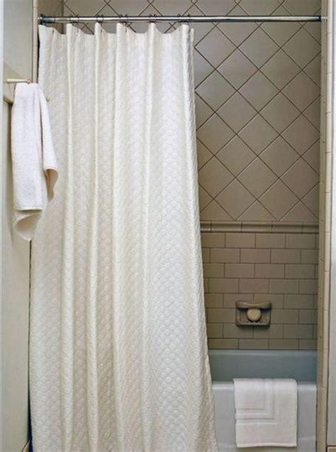 shower instead of bath shower curtains glass instead of shower curtains