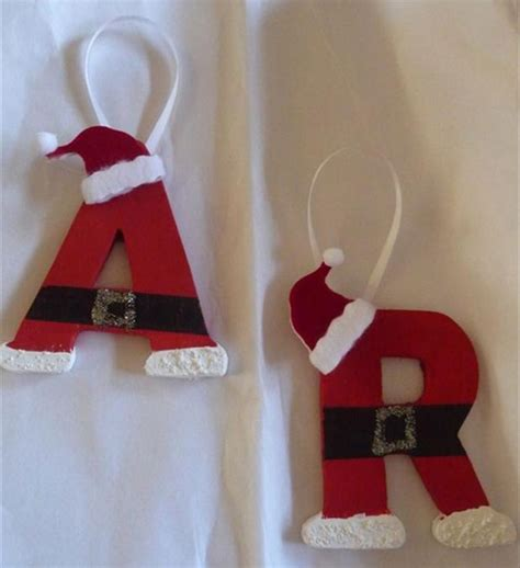 easy  cheap diy christmas crafts kids