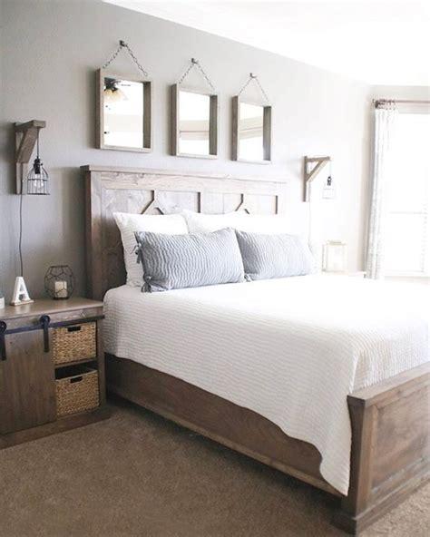 farmhouse bed plans part 2 a lesson learned best 20 modern bedroom sets ideas on pinterest diy