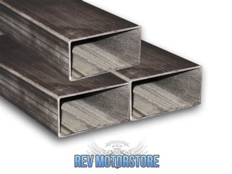 mild steel rectangular box section large sizes steel mild rectangle section various sizes