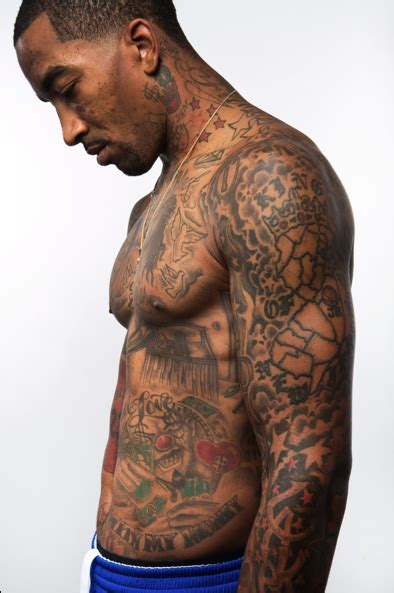 the cpuchipz ideas jr smith tattoos