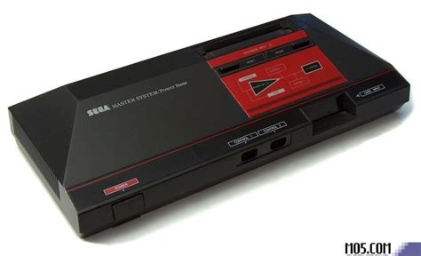 sega console mo5 mus 233 e des machines console la sega master system
