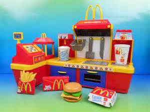 mcdonald s electronic fast food center 18 s play