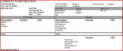 template generator 7 create free paystub secure paystub