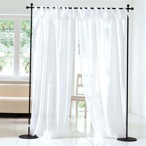 Outdoor Vorhang Mit ösen by Vorhang Flock Taft Vorhang Schlaufen Living Vorhang