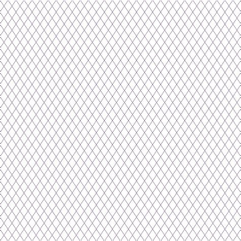 line pattern diamond diamond pattern in white with stitch lines p30 p0197