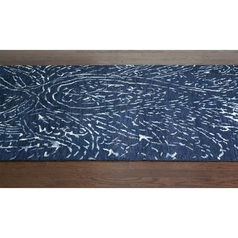 Navy Blue Area Rug Zem Matlida Navy Blue Area Rug Wayfair