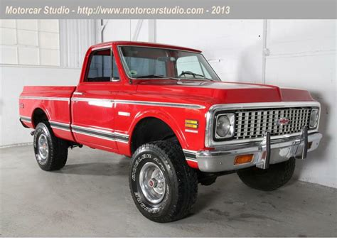 69 72 chevy shortbed 4x4 trucks for sale html autos post