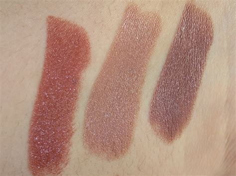 Maybelline Colour Sensational Lipstick maybelline touchable taupe color sensational lipstick review swatches musings of a muse