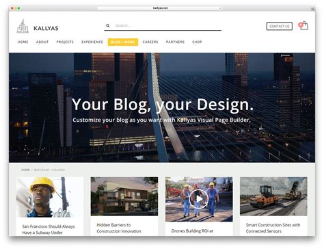 wordpress themes free blog personal 40 best personal blog wordpress themes 2018 colorlib