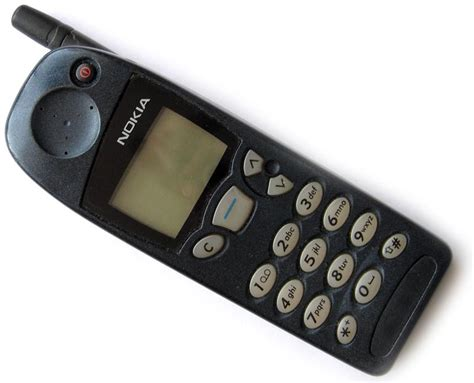 1st mobile phone retro thing the mobile phone i actually liked