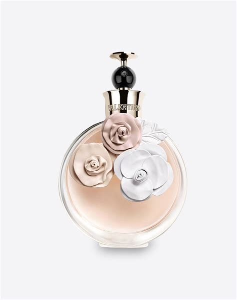 Valentina Valentino For Edp Valentina Edp 80ml Eau De Parfum Valentina Femme