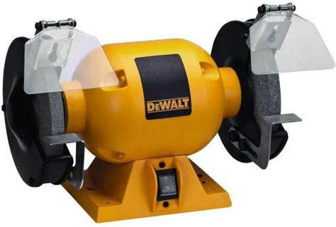 dewalt bench grinder review dewalt bench grinder dw752r b5 price review and buy in