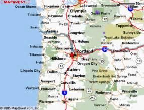 casinos oregon map where is trillium hollow