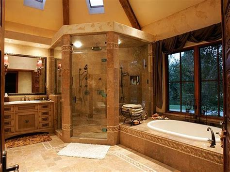 dream of a bathroom designing a custom shower