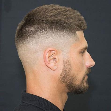 21 High and Tight Haircuts   Men's Haircuts   Hairstyles 2018