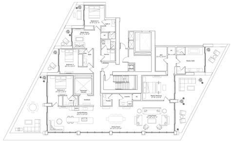 jade beach floor plans jade signature sunny isles beach floor plans home max