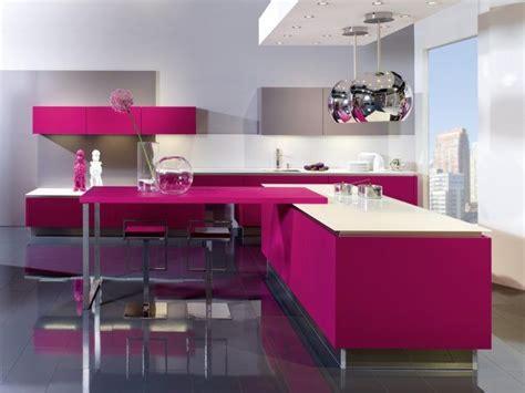 Küche In Pink by Pinke K 252 Che Dockarm