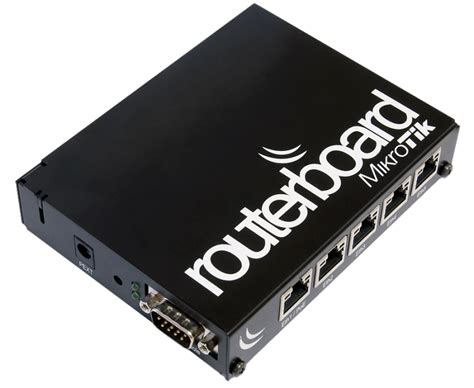 Routerboard 450g Mikrotik Router 450g Clickbd