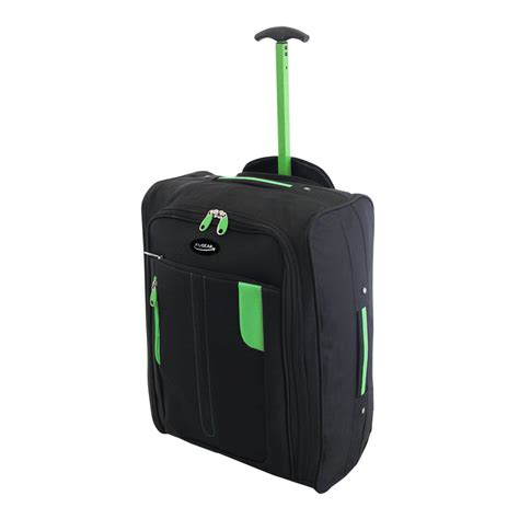 cabin bags for ryanair easyjet ryanair cabin approved travell luggage holdall
