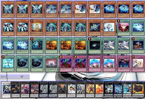 yugioh photon galaxy deck photon galaxy deck recipe last format