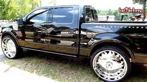 Wheels Harley Davidson Truck 2011 Ford F 150 Harley Davidson Truck On 30 Quot Forgiatos