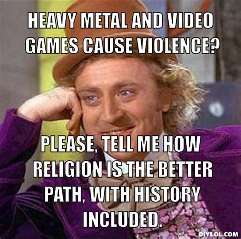 Funny Metal Memes - 25 best heavy metal funny ideas on pinterest
