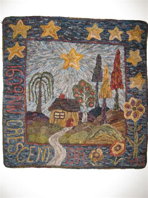 rug hooking shops 26 best hooked rugs images on etsy shop rug hooking patterns and