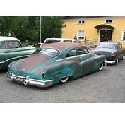 1950 Buick Sedanette Badass  Cars Pinterest And Pictures