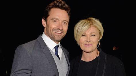 Hugh Jackman reveals the secrets to his 21 year marriage