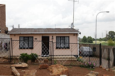 picture of house johannesburg soweto house
