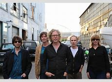 The Jayhawks announce new album for 2016 | Local Current ... Jayhawks Band