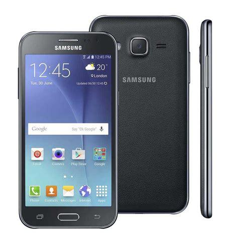 Samsung J2 Area smartphone samsung galaxy j2 duos preto dual chip tela 4 7 quot 4g c 226 mera 5mp android 5 1 e