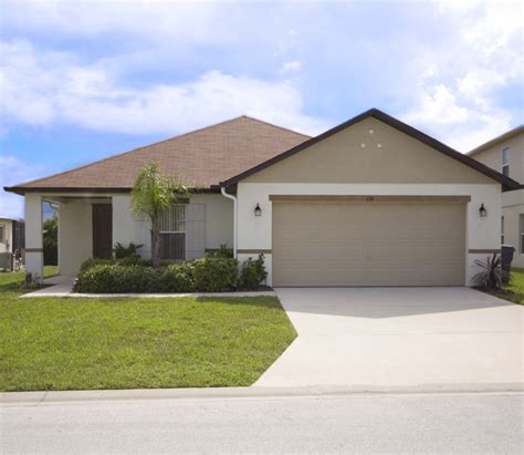 three bedroom houses orlando vacation rentals near disney vacation homes near