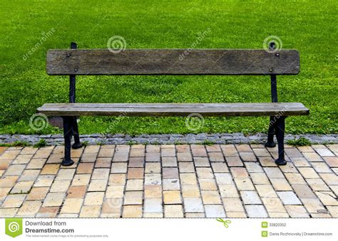 bench stock bench stock photography image 33820352
