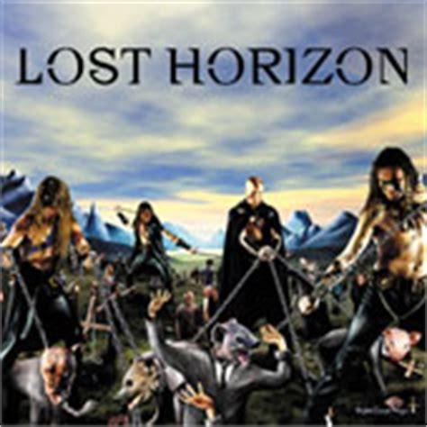 Lost Horizon Awakening The World Usa Cd lost horizon awakening the world cd review metal temple