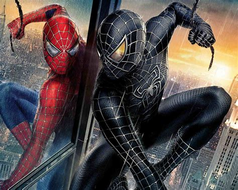 black spiderman free download windows 8 themes black spiderman 3 theme