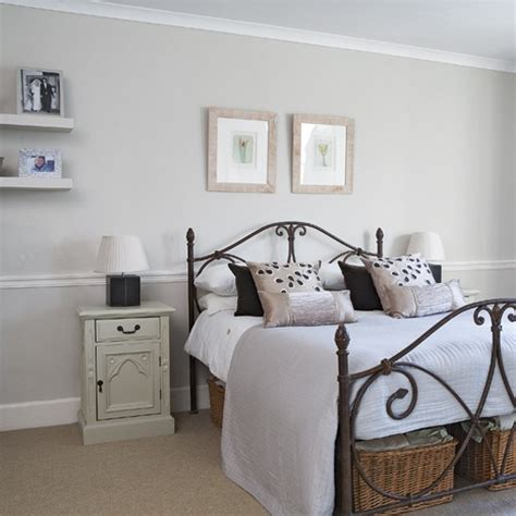 monochrome bedroom design ideas relaxed monochrome bedroom bedroom designs metal beds
