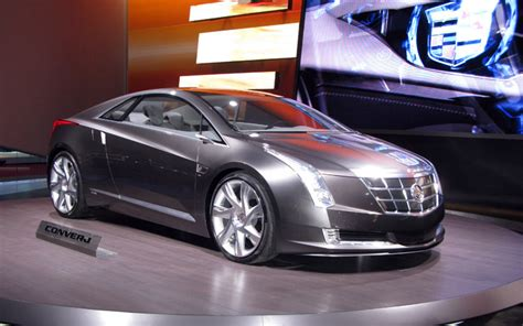 new 2 door cadillac cadillac converj two doors or four features motor trend