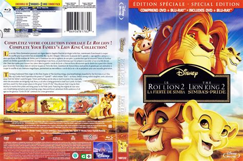 film le roi lion en streaming roi lion 2