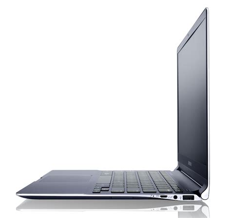 Samsung Series 9 Notebook Samsung Series 9 2nd 0 5 Inch Thick Ultrabook Slashgear