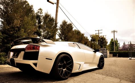 Lamborghini Murcielago Turbo Build 700 All Wheel Hp Turbo Lamborghini Murcielago