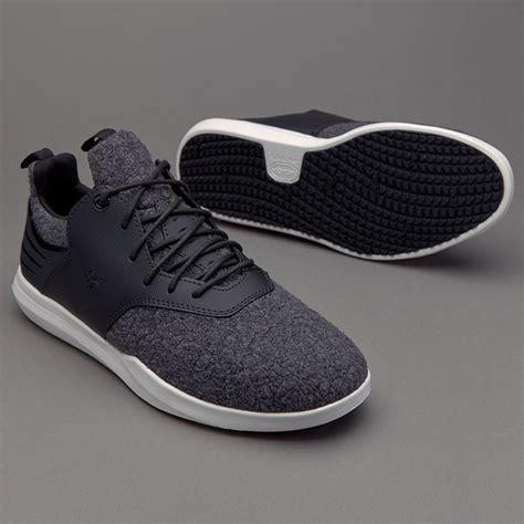 mens shoes creative recreation deross charcoal shoes