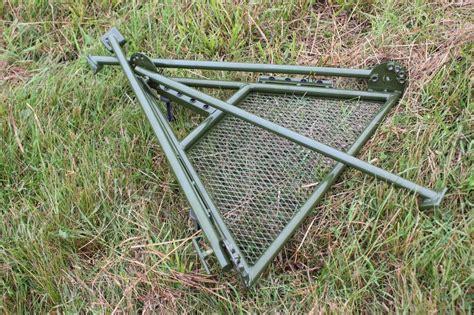 best portable shooting bench hyskore 174 announces ten ring 174 portable shooting bench the
