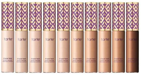 Product Review Tarte The Eraser by 11 Tarte Products That Are Everyone S Holy Grails And