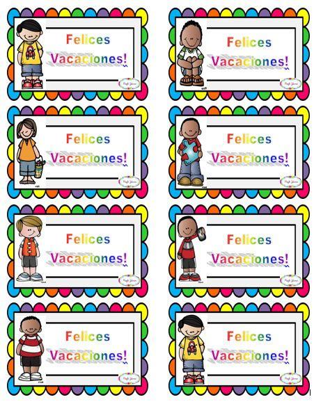 imagenes de felices vacaciones infantiles profeyano sitio de ayuda para docentes de educaci 243 n
