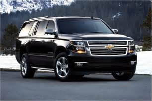 chevrolet suburban prices specs and information car tavern