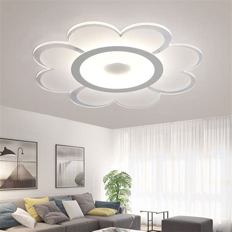 Living Room Ceiling Lights Modern 30w Led Lights Ceiling L Modern Bedroom Children Living Room Kitchen Restaurant Hallway