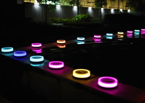 Solar Lights Patio Best Solar Lights For Garden Ideas Uk